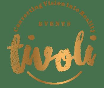 Tivoli Events Logo
